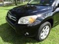 Toyota RAV4 Limited Black photo #67