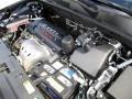 Toyota RAV4 Limited Black photo #71