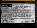 Toyota RAV4 Limited Black photo #85