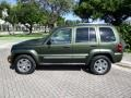 Jeep Liberty Limited Jeep Green Metallic photo #3