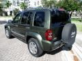 Jeep Liberty Limited Jeep Green Metallic photo #5