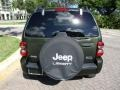 Jeep Liberty Limited Jeep Green Metallic photo #7