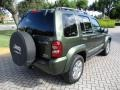 Jeep Liberty Limited Jeep Green Metallic photo #9