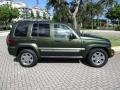 Jeep Liberty Limited Jeep Green Metallic photo #11