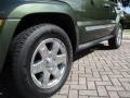 Jeep Liberty Limited Jeep Green Metallic photo #21
