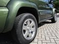 Jeep Liberty Limited Jeep Green Metallic photo #27