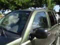 Jeep Liberty Limited Jeep Green Metallic photo #54