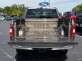 Ford F150 XLT SuperCab Stone Gray photo #19