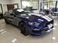 Ford Mustang Shelby GT350 Kona Blue photo #7