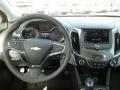 Chevrolet Cruze LS Mosaic Black Metallic photo #13