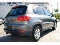Volkswagen Tiguan S Pepper Gray Metallic photo #10