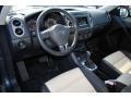 Volkswagen Tiguan S Pepper Gray Metallic photo #16