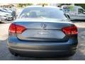 Volkswagen Passat Wolfsburg Edition Sedan Platinum Gray Metallic photo #7