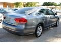 Volkswagen Passat Wolfsburg Edition Sedan Platinum Gray Metallic photo #8