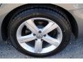 Volkswagen Passat Wolfsburg Edition Sedan Platinum Gray Metallic photo #10