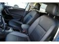 Volkswagen Tiguan SE Silk Blue Metallic photo #15