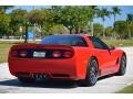Chevrolet Corvette Coupe Torch Red photo #9