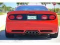 Chevrolet Corvette Coupe Torch Red photo #25