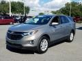 Chevrolet Equinox LT Pepperdust Metallic photo #1