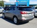 Chevrolet Equinox LT Pepperdust Metallic photo #3