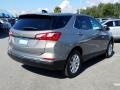 Chevrolet Equinox LT Pepperdust Metallic photo #5