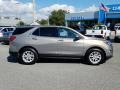 Chevrolet Equinox LT Pepperdust Metallic photo #6