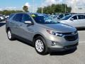 Chevrolet Equinox LT Pepperdust Metallic photo #7