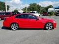 Pontiac G8 GT Liquid Red photo #6