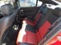 Pontiac G8 GT Liquid Red photo #10