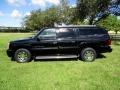 Cadillac Escalade ESV AWD Sable Black photo #3
