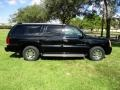 Cadillac Escalade ESV AWD Sable Black photo #11