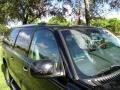 Cadillac Escalade ESV AWD Sable Black photo #22