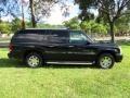 Cadillac Escalade ESV AWD Sable Black photo #24