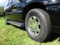 Cadillac Escalade ESV AWD Sable Black photo #31