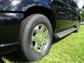 Cadillac Escalade ESV AWD Sable Black photo #36