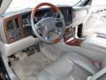 Cadillac Escalade ESV AWD Sable Black photo #47