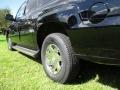 Cadillac Escalade ESV AWD Sable Black photo #66