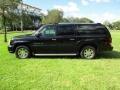 Cadillac Escalade ESV AWD Sable Black photo #76