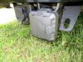 Cadillac Escalade ESV AWD Sable Black photo #78