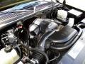Cadillac Escalade ESV AWD Sable Black photo #80