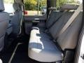 Ford F150 XLT SuperCrew 4x4 Ingot Silver photo #10
