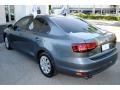 Volkswagen Jetta S Platinum Grey Metallic photo #6