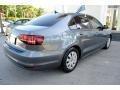 Volkswagen Jetta S Platinum Grey Metallic photo #10