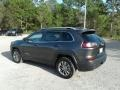 Jeep Cherokee Latitude Plus Granite Crystal Metallic photo #3