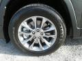Jeep Cherokee Latitude Plus Granite Crystal Metallic photo #21