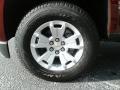 Chevrolet Colorado LT Crew Cab Cajun Red Tintcoat photo #20