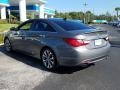 Hyundai Sonata Limited 2.0T Harbor Gray Metallic photo #3