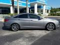 Hyundai Sonata Limited 2.0T Harbor Gray Metallic photo #6