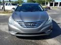 Hyundai Sonata Limited 2.0T Harbor Gray Metallic photo #8
