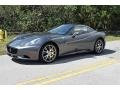Ferrari California  Grigio Silverstone (Dark Gray Metallic) photo #15